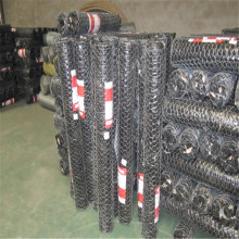 Supply for Crimped Hexagonal Wire Mesh Galvanized Hexagonal Wire Mesh export to Marshall Islands Manufacturer