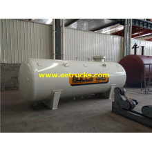 10000 Litres Aqueous Ammonia Storage Tanks