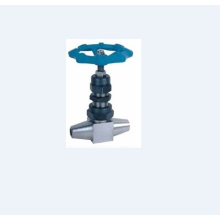 High Pressure High Temperature Needle Globe Valve