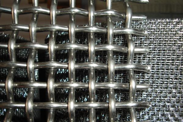 stainless wire mesh