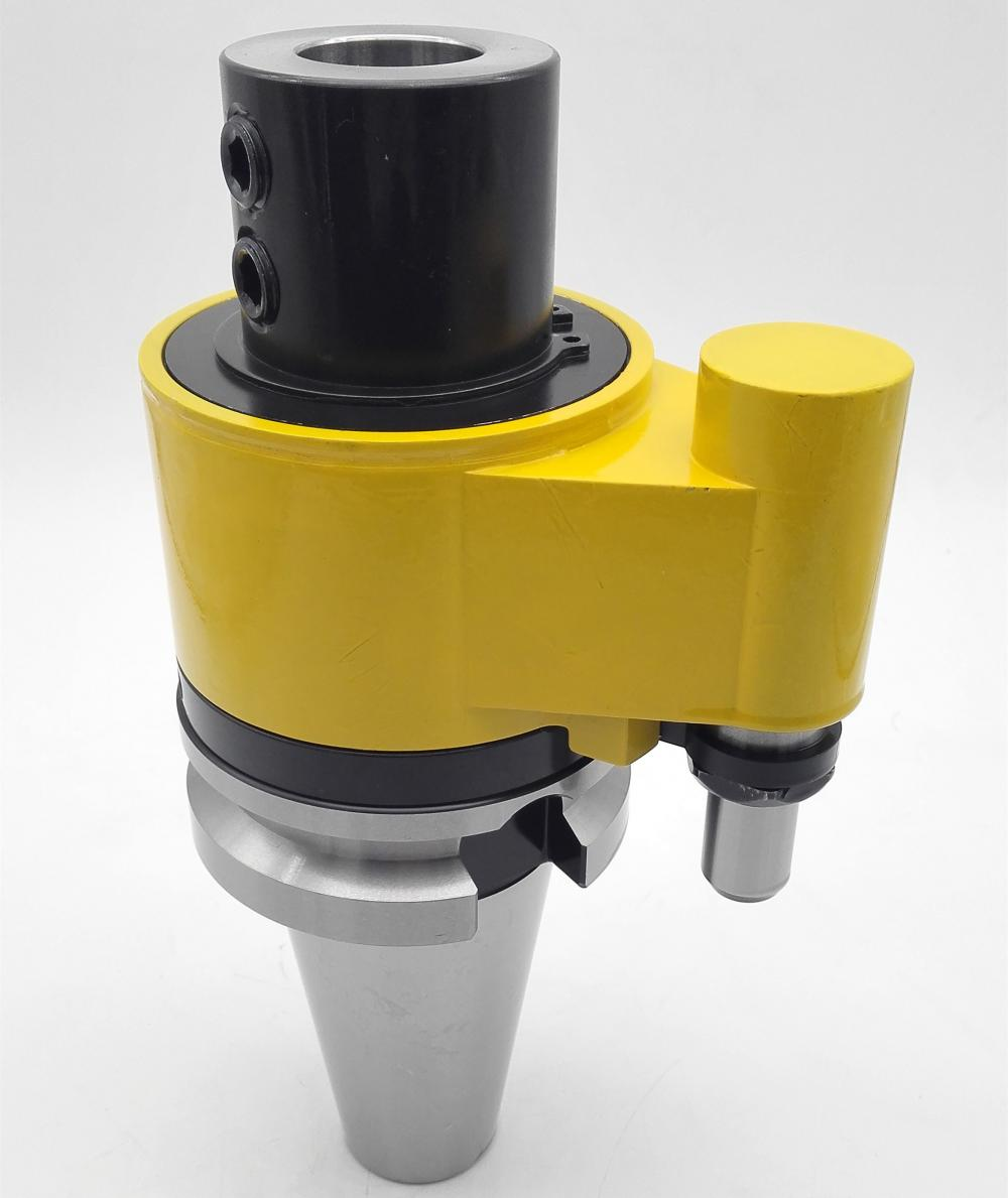BT50-OSL32 Side Lock Oil Hole Holders
