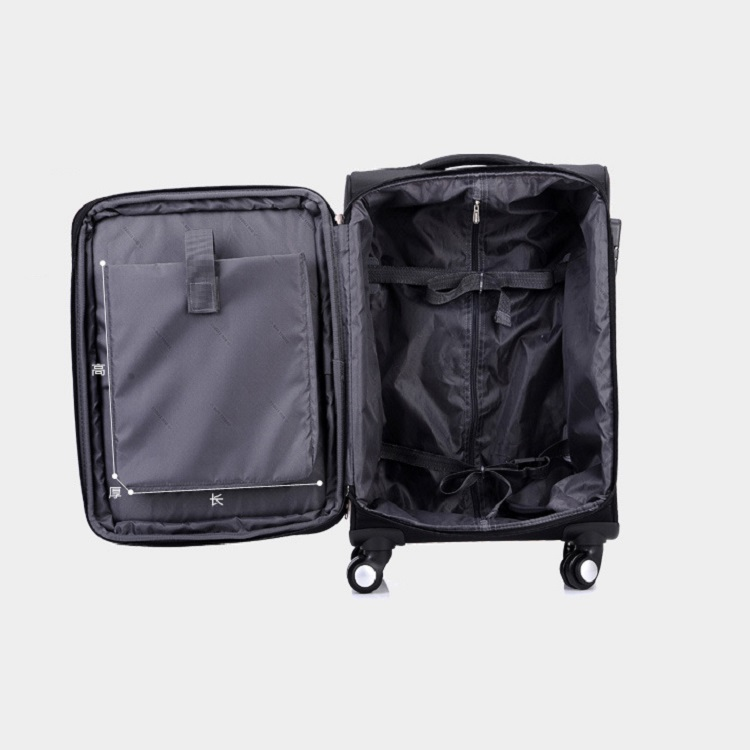 Suitcase Business Trolley Luggage