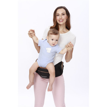 Adjustable Buckle Strap Baby Carrier Hip Seat