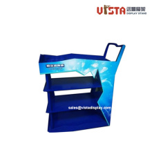 Beer Display Cart Advertisement Promotional Displays