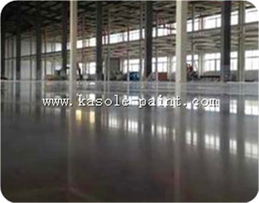High permeability seal curing agent