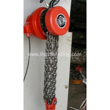 5t DHP chain electric hoist