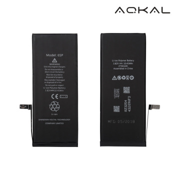 iPhone+6S+Plus+Li-ion+Battery+Replacement+Original+Capacity