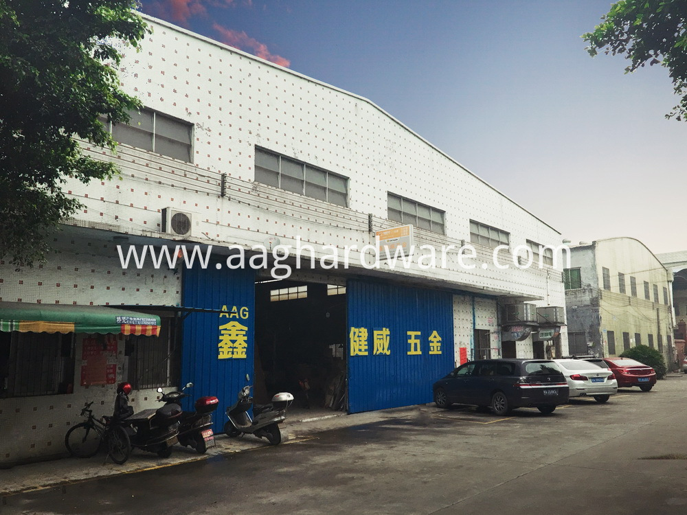 AAG Factory