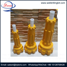 Leading for Mission Series DTH Hammer Bits DHD340 DTH Down The Hole Rock Button Bit supply to Suriname Factory
