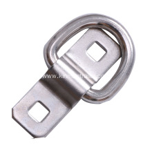 Surface Fixing Rope Ring Pan Fitting