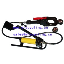 Hydraulic Cable Wire Cutter