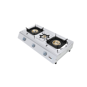 3 Burner Tabletop Gas Stove