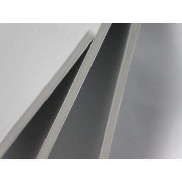 4mm 0.3mm/0.4mm B1 Grade Fireproof panel