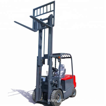 AC Motor material handling equipment electric lifting truck