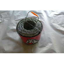 Steel Wire Material and Galvanized cheaps barbed wire