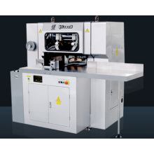 High Efficiency Factory for Three Knife Trimmer QS380B trilateral paper trimming machine export to Antarctica Wholesale