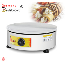 New types crepe maker pancake machine