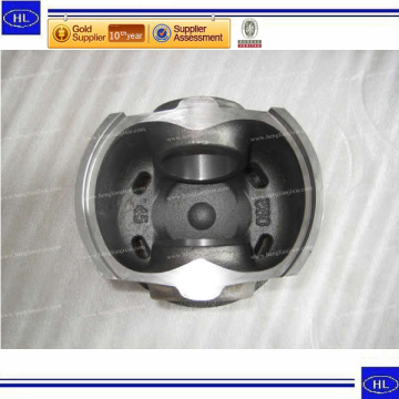 Pasir Casted Grey Iron Automobile Piston