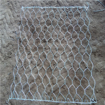 Low MOQ for for Gabion Fence High grade Stone Cage Mesh export to Poland Wholesale