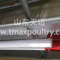 Layer cage system for Poultry