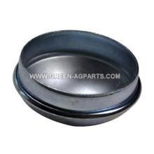 D10025 John Deere metal wheel hub dust cap
