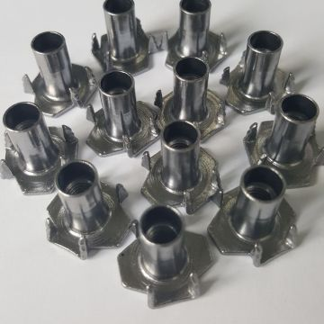 T Nuts Carbon steel