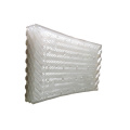 Menara Pendinginan 1200x500mm PVC S Wave