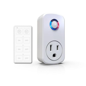 TUYA APP smart home socket