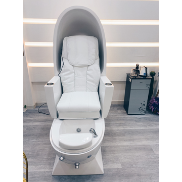 Poltrona pedicure spa con massaggio