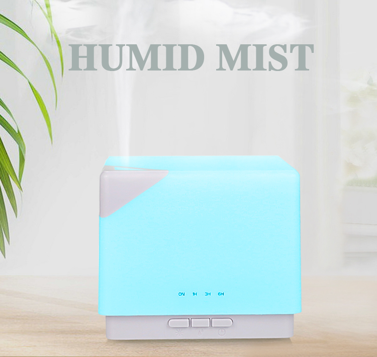 mist aromatherapy diffuser