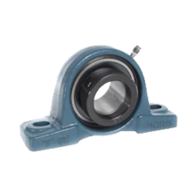 Pillow Block Bearing Units NAP200 Series