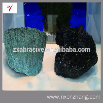 Abrasives green silicon carbide powder for polishing arts agate and