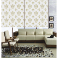 Factory Price Roller Curtain Jacquard Shades