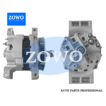 ZWDR028-AL DELCO CAR ALTERNATOR 70A 24V