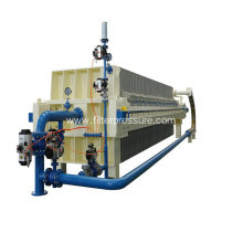 High Performance Metallurgy Chamber For Filter Press