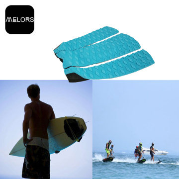 Melors Foam Stomp Pad Traction Pad For Surfboard