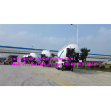 OEM/ODM Factory for Semi Trailer Sinotruk 3 axles 40m3/35t bulk cement semi trailer export to India Factories