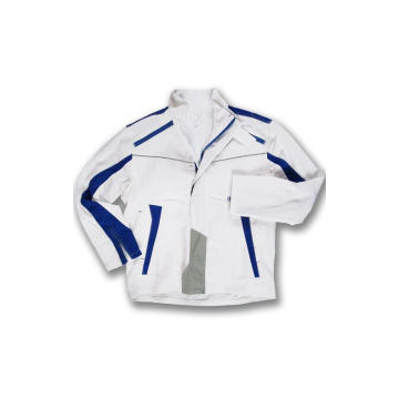 Highly Durable Ripstop Material Classic Jacket