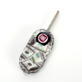 Personalized+custom+silicone+key+covers+for+fiat