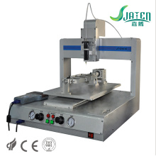 Online Manufacturer for Meter Mix Dispensing Machine Automatic Hot Melt Glue Dispensing Machine for FPC supply to Spain Supplier