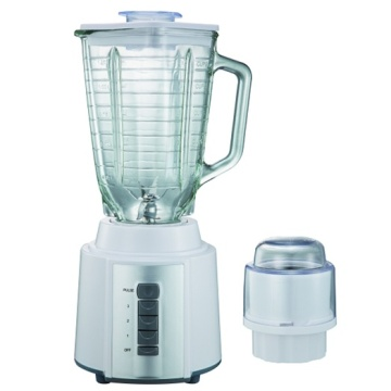 Best electric glass jar ice crusher food blender