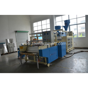 Stretch Film Wrapping Packing Machine