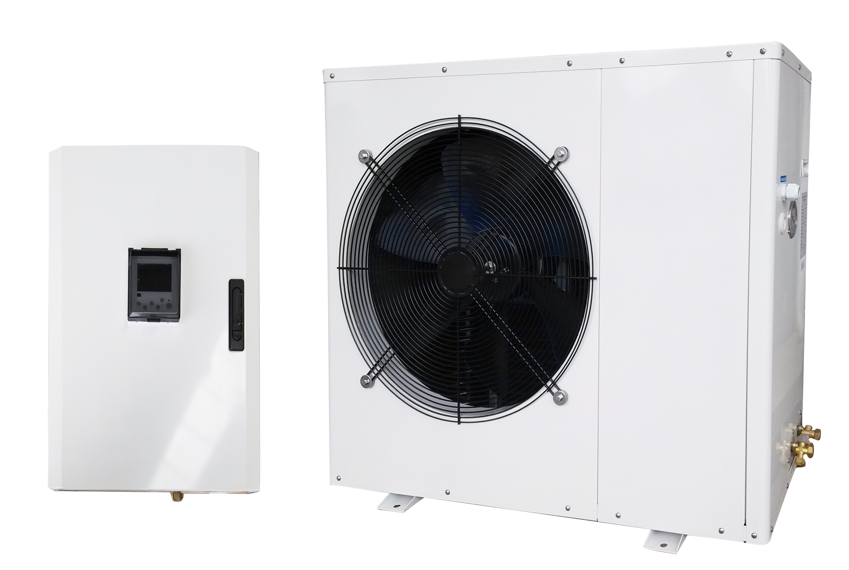 Household Heat Pump Air to Water