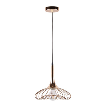 Energy-saving indoor pendant post modern