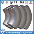 90 Degree Long Radius Carbon Steel Elbow