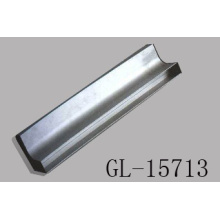 Aluminum Lateral Protection for Trailer Spare Parts