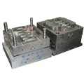 Electronic products shell mold manufacturing