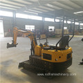 HX08 Mini Excavator with CE Certificate