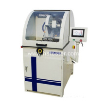 LDQ-350A Automatic Metallographic Sample Cutting Machine
