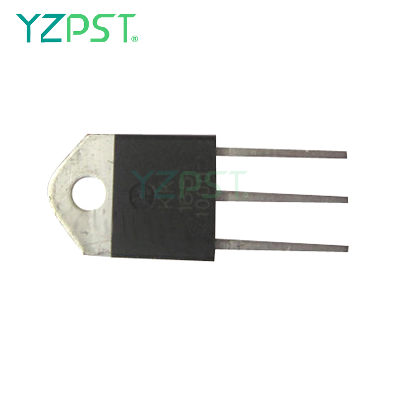 Inverter Grade Thyristors assembly KK165-800
